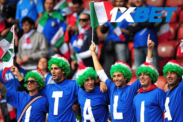 1xBet Italia: